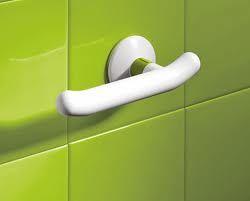 gedy accessori da bagno in plastica con ventosa